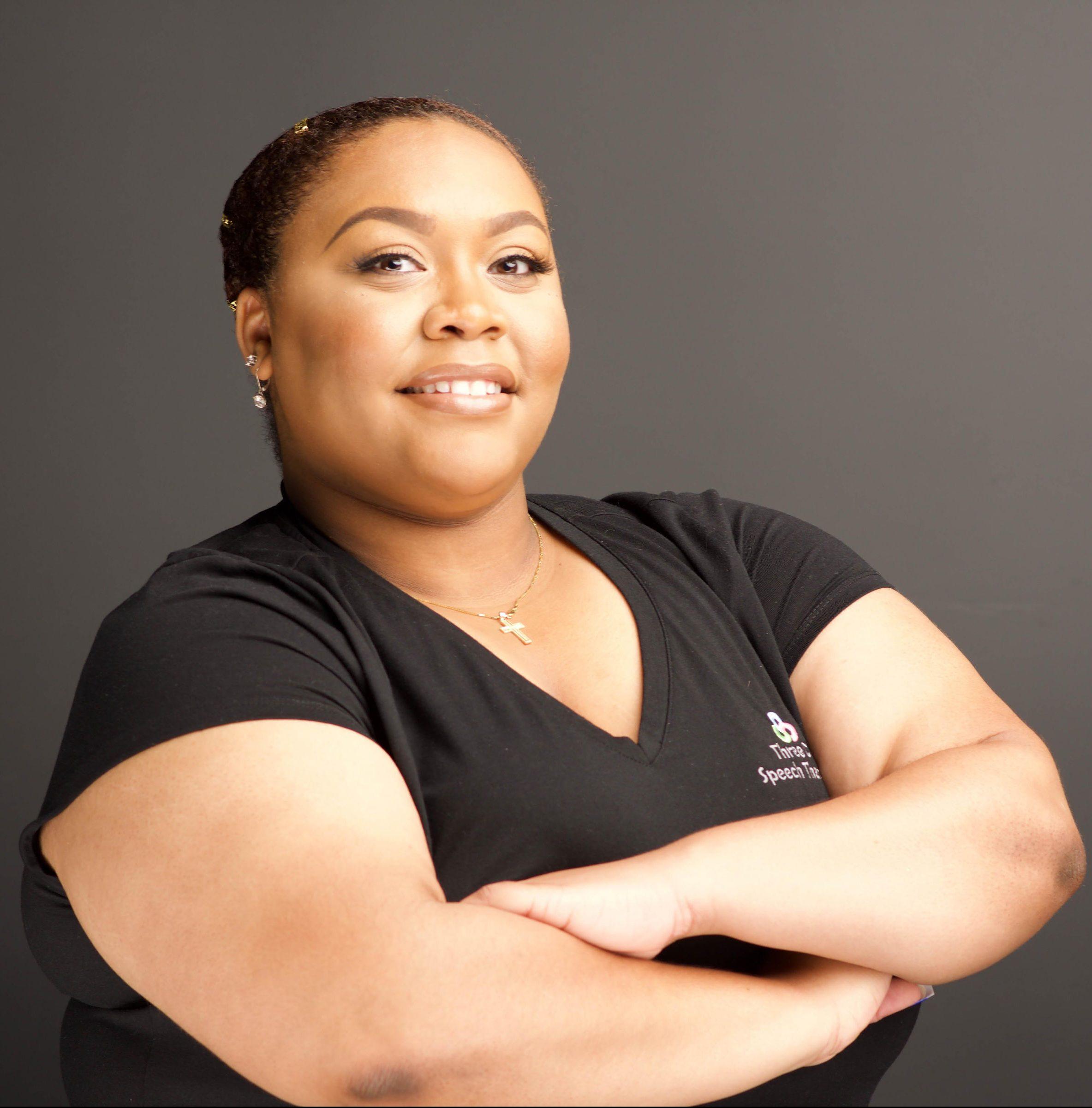 Elizabeth Nichols<br>A.AS, SLP-Assistant